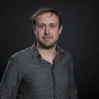 Dirk de Hoog