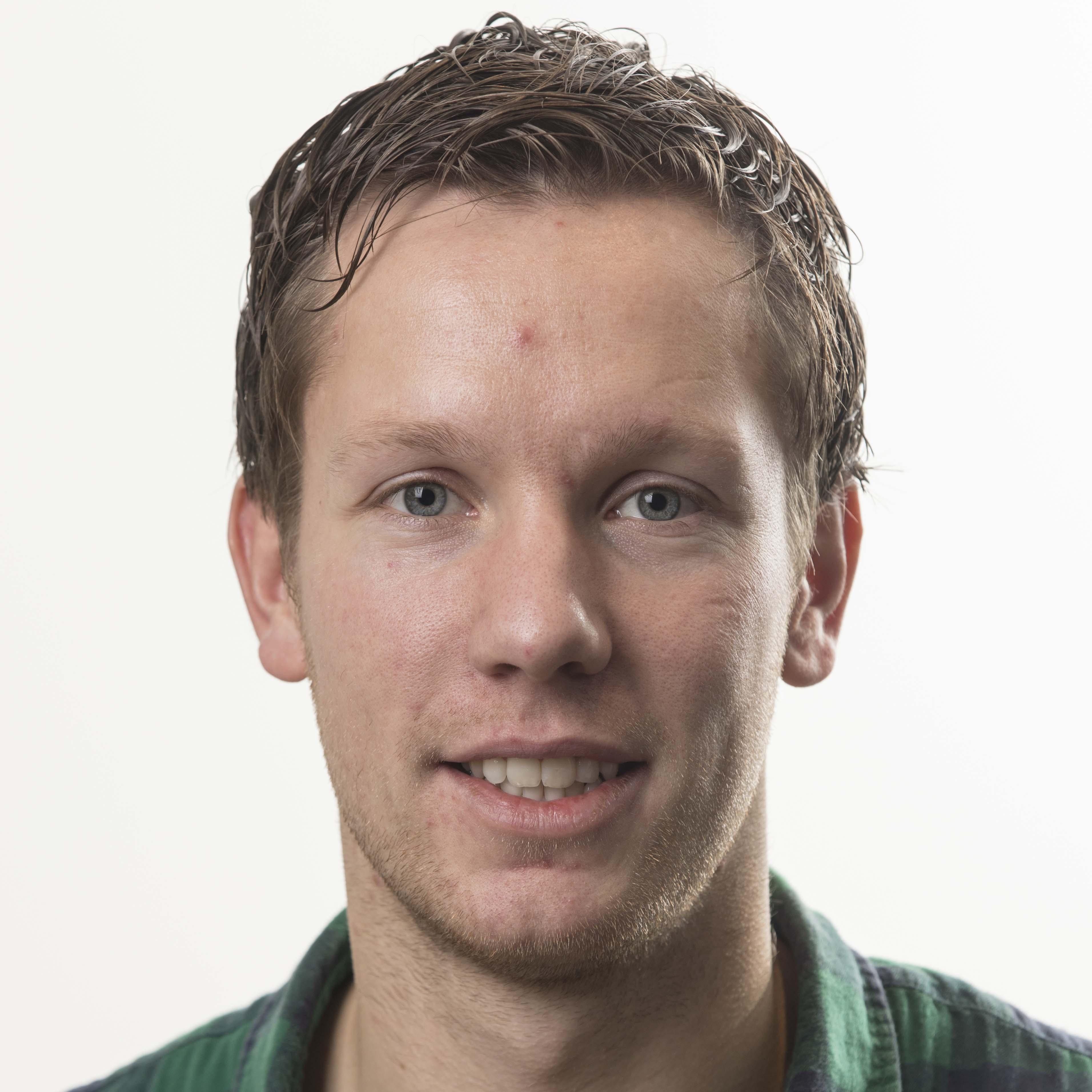 Frank Hollewand