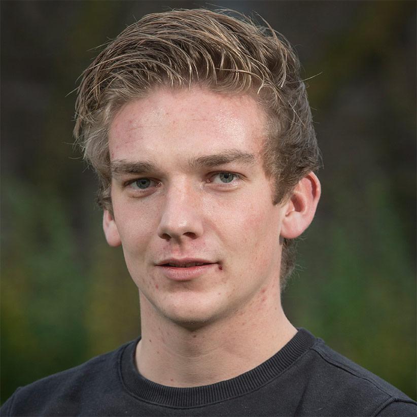 Jan Pieter Evenhuis