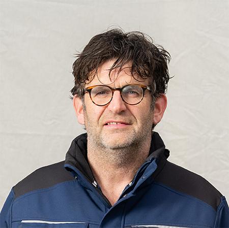Peter Hamsink
